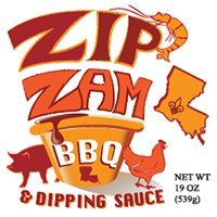Zip Zam BBQ and Dipping Sauces