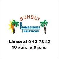 Sunset Promociones Turísticas