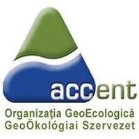 """Organizaţia GeoEcologică """"ACCENT"""" GeoÖkológiai Szervezet"""