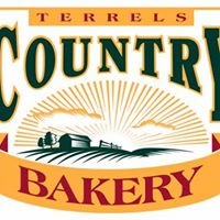 Terrels Country Bakery Scone and Rolls