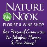Nature Nook Florist & Wine Shop