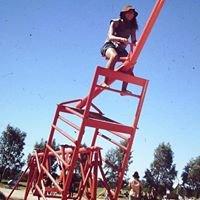 Monash Playground Grant Park