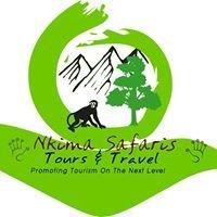 Nkima Safaris Tours & Travel Co Ltd
