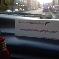 Artist + Accomplice