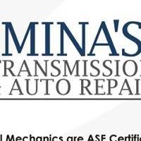 Mina's Transmission & Auto Repair