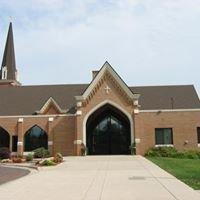 First Ev. Lutheran