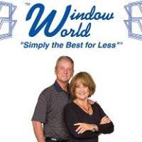 Window World of Utah