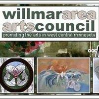 Willmar Area Arts Council