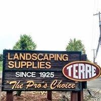 The Terre Company of NJ Wholesale Nursery
