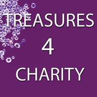 Treasures 4 Charity