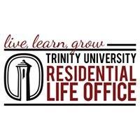 Trinity University Residential Life