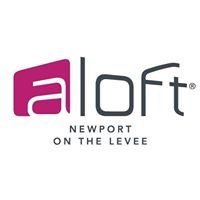 Aloft Newport on the Levee