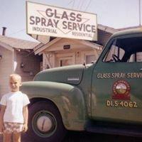 Glass Tree Care & Spray Service