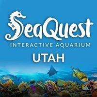 SeaQuest Interactive Aquarium Utah