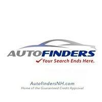 Autofinders, LLC