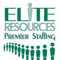 Elite Resources Premier Staffing