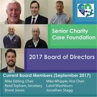Senior Charity Care Foundation