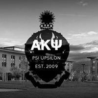 Alpha Kappa Psi - Psi Upsilon Chapter at UC Merced