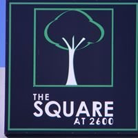 THE SQUARE AT 2600