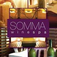 SOMMA Wine Spa Los Cabos