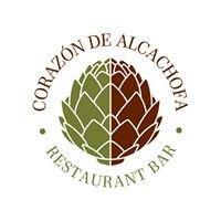 Corazón de Alcachofa Restaurant Los Cabos
