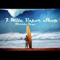 7  Mile Vapor Shop Marathon Florida