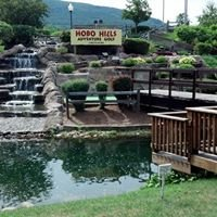 Hobo Hills Adventure Golf