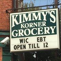 Kimmy's Korner