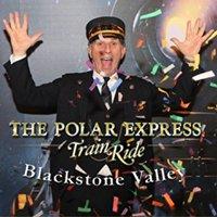 Blackstone Valley Polar Express
