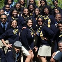 Alpha Kappa Psi Professional Business Fraternity, Psi Tau Chapter