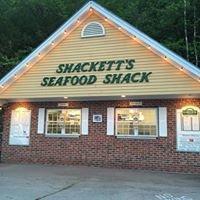 Shackett's