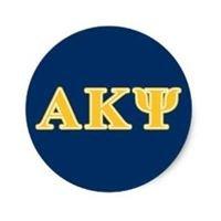Alpha Kappa Psi -Upsilon Chi: Ball State University