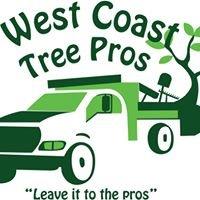 West Coast Tree Pros