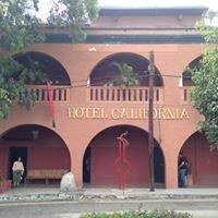 Todos Santos (Hotel California)