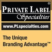 Private Label Specialties