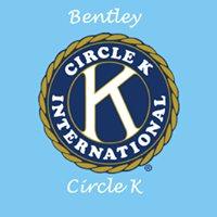 Bentley Circle K