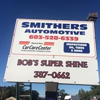 Smithers Automotive