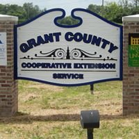Grant County Cooperative Extension Service
