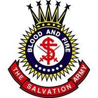 The Salvation Army of Sunbury