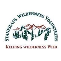 Stanislaus Wilderness Volunteers