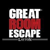 Great Room Escape Layton, Utah