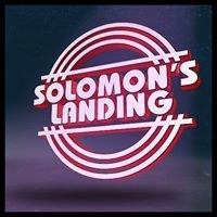 Solomons Landing Restaurant