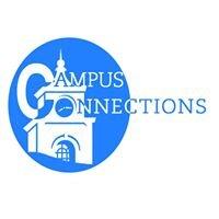 Bentley University - Campus Connections