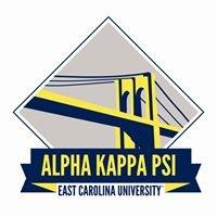 Alpha Kappa Psi - Eta Omicron Chapter