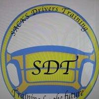 SACKS Drivers Training
