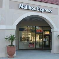 Mailbox Express - Landfall Center