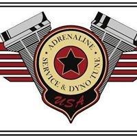 Adrenaline Service & Dyno Tune