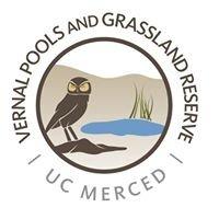 University of California, Merced Vernal Pools Reserve