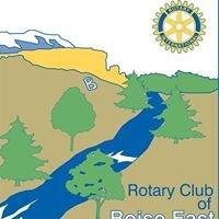 Rotary Club of Boise East