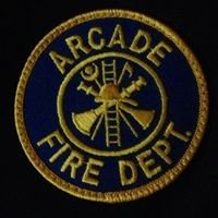 Arcade Fire Dept